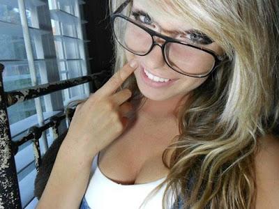 Chicas Sexys con lentes