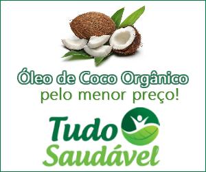 Emagreça com Saúde - Óleo de Coco Pelo menor preço é na Tudo Saudável