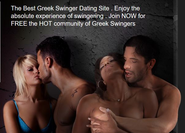 Greek Swingers