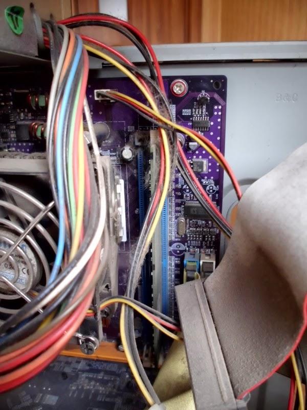 Ремонт компьютера своими рука 457