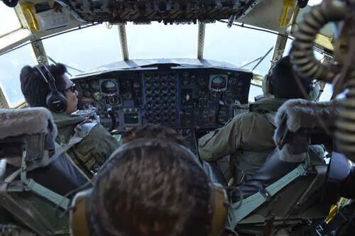 MEGA CHANNELZ: MH-370 Terlanggar UAV Asing?