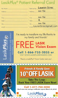 Benefits of Lasik Eye Surgery 2