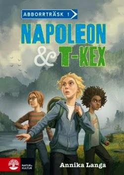 Jag har skrivit böckerna om Napoleon
