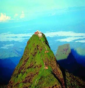 Sanjeevani Mountain