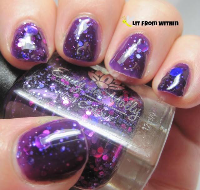 Awesome formula; beautiful polish