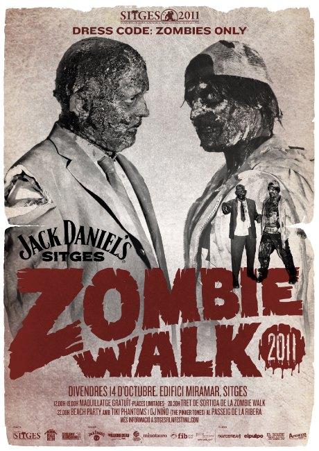 Zombie Walk Sitges