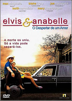 l6io9 Download   Elvis e Anabelle   O Despertar de um Amor DVDRip   AVI   Dual Áudio