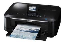Canon Pixma Mg6170 Printer Driver