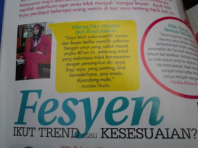 Majalah RAPI, Feb 2013