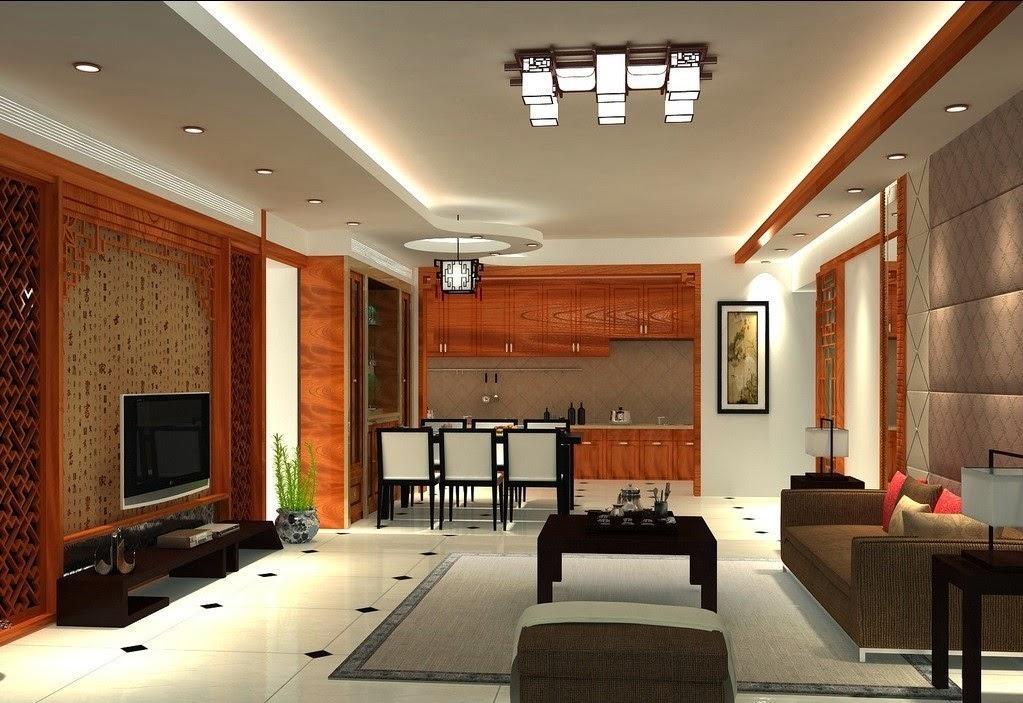 Daftar harga pemasangan plafon gypsum for Room 68 design