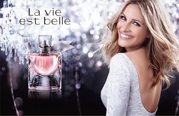 Presente Dia das Mães - Perfume La Vie Est Belle Lancôme