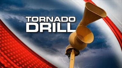 Illinois - Statewide Tornado Drill