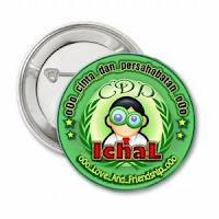 PIN ID Camfrog Ichal