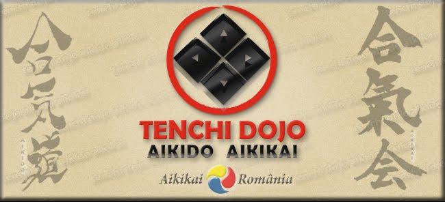 Aikido Aikikai - Tenchi Dojo