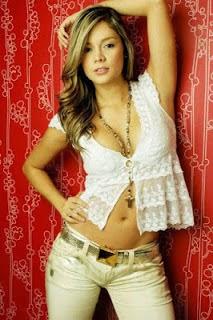 Alejandra Buitrago sexy