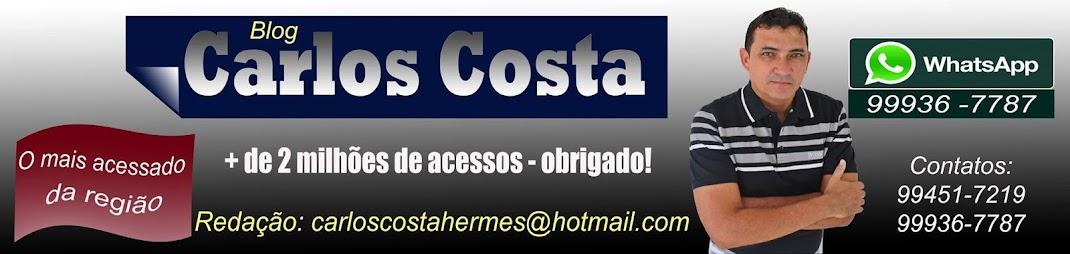 Blog do Carlos Costa