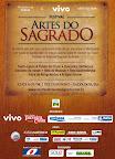 FESTIVAL ARTES DO SAGRADO