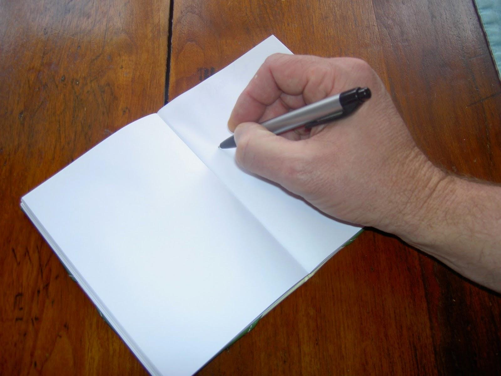 Use a gratitude journal to develop a positive attitude