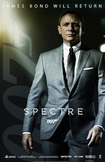 Spectre 2015 English REAL HDTS Download
