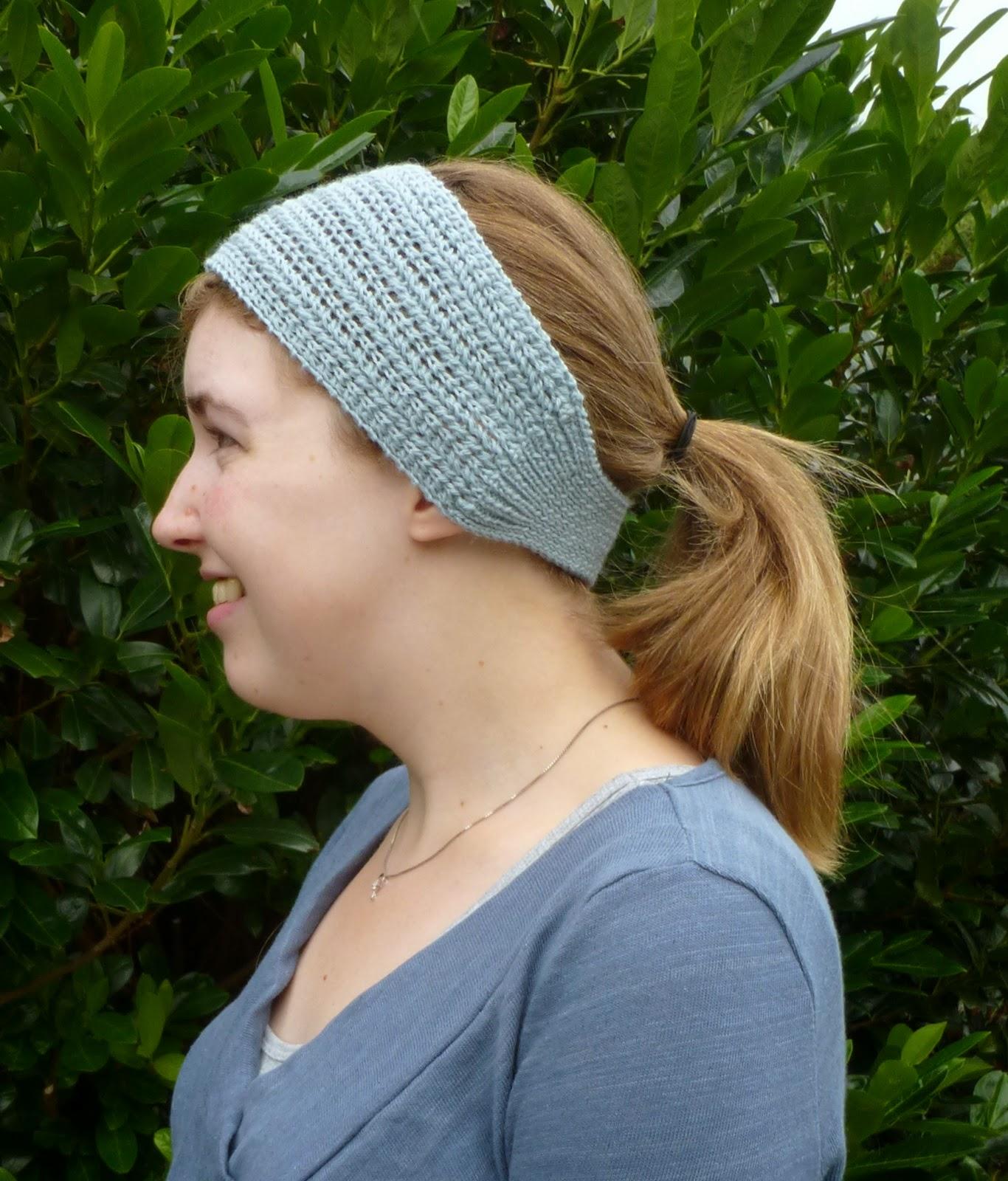 Marie hårbånd / Marie hairband