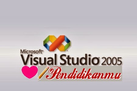 Pengenalan Visual Basic .NET