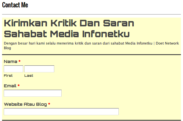 make-contact-form-in-blog