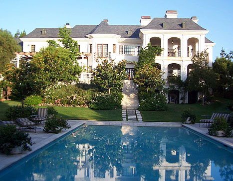 mansion de lujo de michael jackson