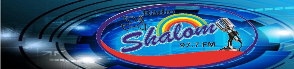 BIENVENIDO A SHALOM 97.7 FM