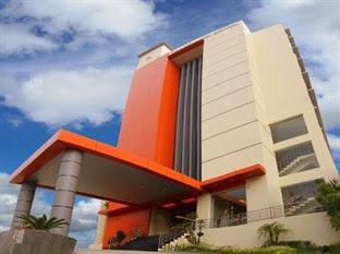 Hotel Murah Dekat Unhas Makassar - Grand Asia Hotel Makassar