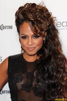 Christina Milian Star Magazine's All Hollywood Event in Hollywood