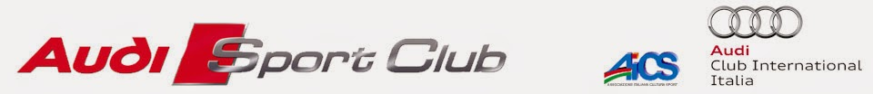 Audi Sport Club - ITALIA