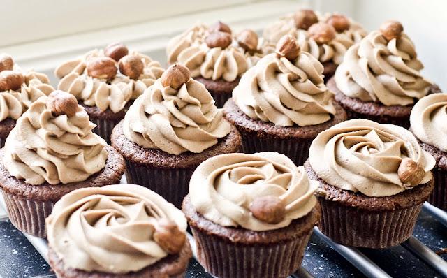 gode cupcakes oppskrift