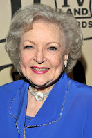Betty White. Dont you want to grow up to be like Betty?