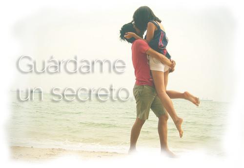 Guárdame un secreto