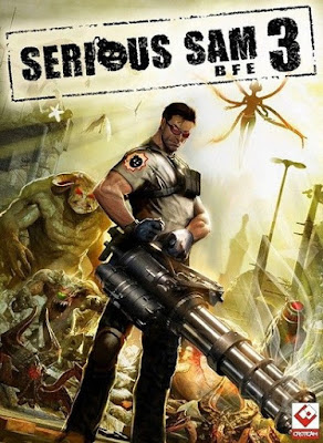 Download Serious Sam 3 BFE