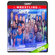 WWE.Tuesday .Smack Down Live.2018.04.03 Dual Latino Ingles Semana de Wrestlemania en Pocos Megas HD