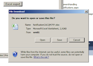 excel 2010 protected view