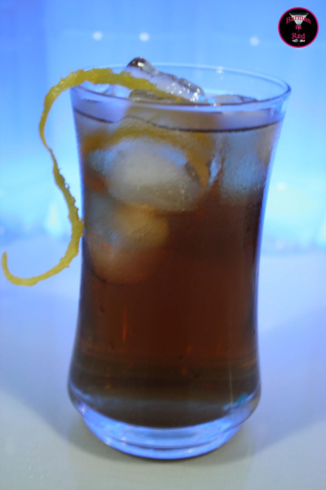 Cocktail long island iced tea for Cocktail long island