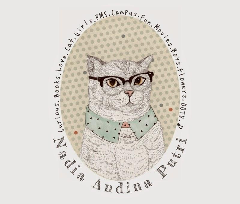 Nadia Andina Putri