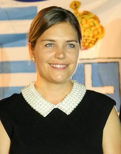 Princesa Nina de Seborga