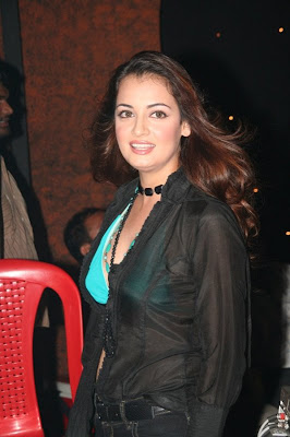 Dia Mirza photos