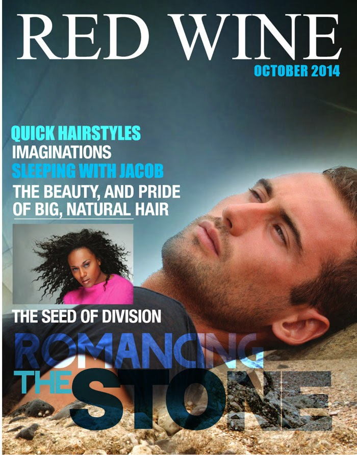 Red Wine Magazine - October 2014 Issue Free Download