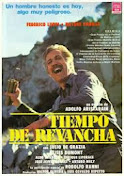 TIEMPO DE REVANCHA