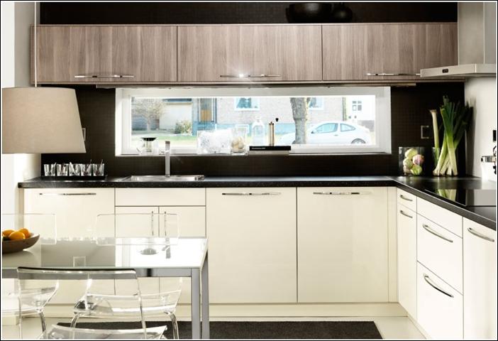 gallery of solutions pour les petites cuisines par ikea d cor de ikea cuisine accessoires muraux. Black Bedroom Furniture Sets. Home Design Ideas