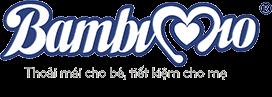 Bỉm vải Bambimio | Tã vải sơ sinh cao cấp | Tã vải Bambi Mio