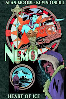 Nemo+Heart+of+Ice Justice League of America #1 DCs biggest book since 1996