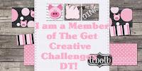 Get Creative DT