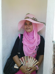 Miss Zaza Pinky At Malacca