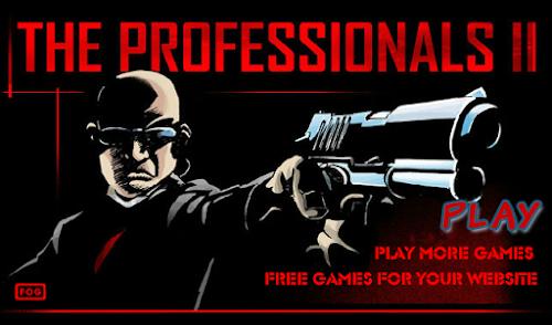 Jogar Online The Professionals II