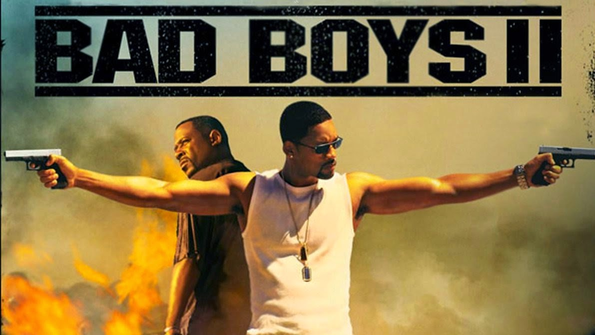 BAD BOYS II – BĂIETI RAI 2